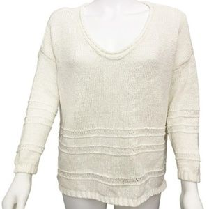 GAP Designed & Crafted Cotton Blend Sweater
